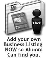 Create Alumni Listing Account Now